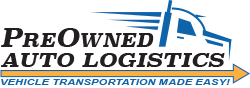 Preowned Auto Logistics – Vehicle Transport Made Easy