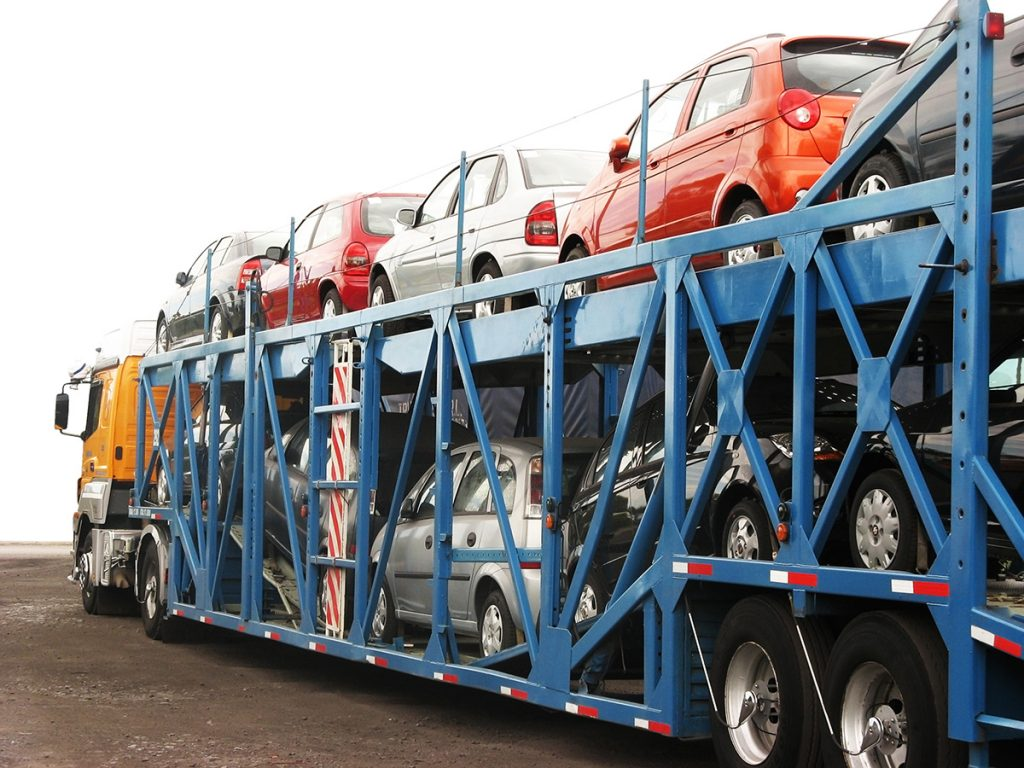 Guide to Choosing the Best Car Shipping Company | PAL