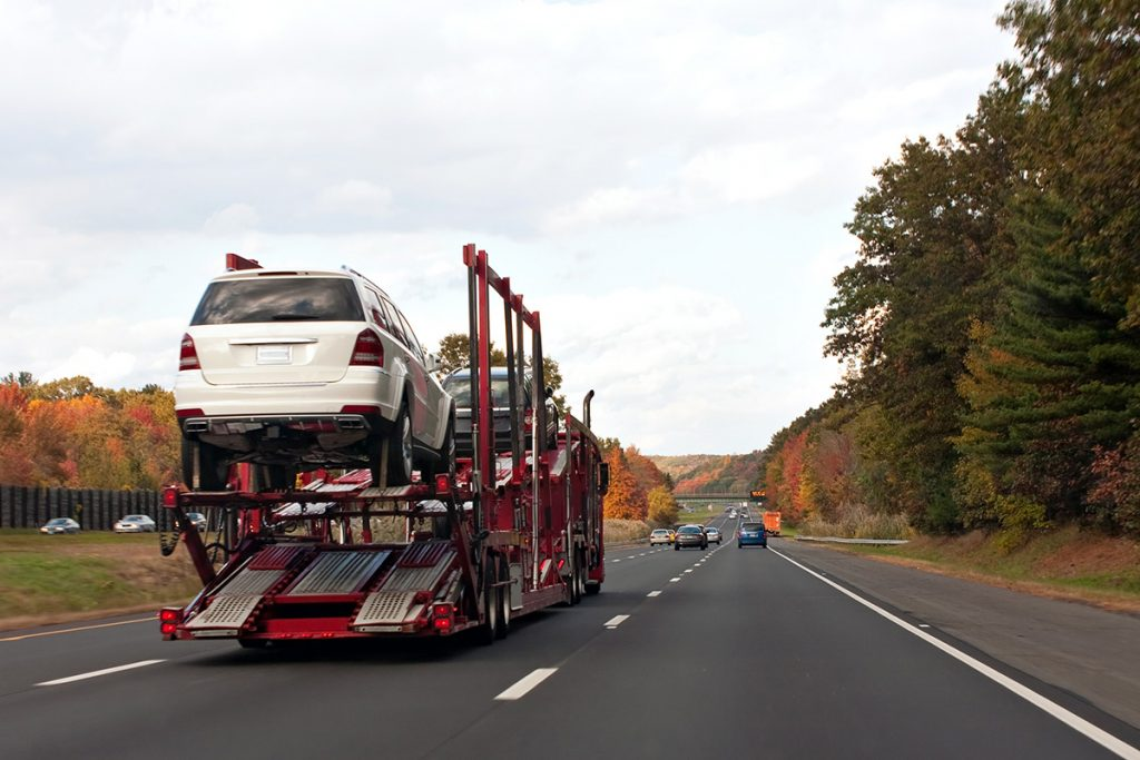 5 Main Factors That Contribute to Car Shipping Rates - Preowned Auto  Logistics - Vehicle Transport Made Easy