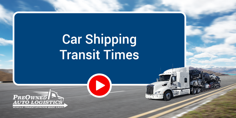 Car-Shipping-Transit-Times