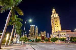 Car Shipping from Massachusetts to Miami